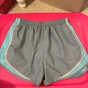 Size small Nike shorts